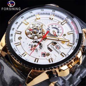 Forsining Mechanical Watch